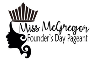 Miss McGregor Founders Day Logo