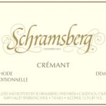 Schramsberg Crémant, 2015
