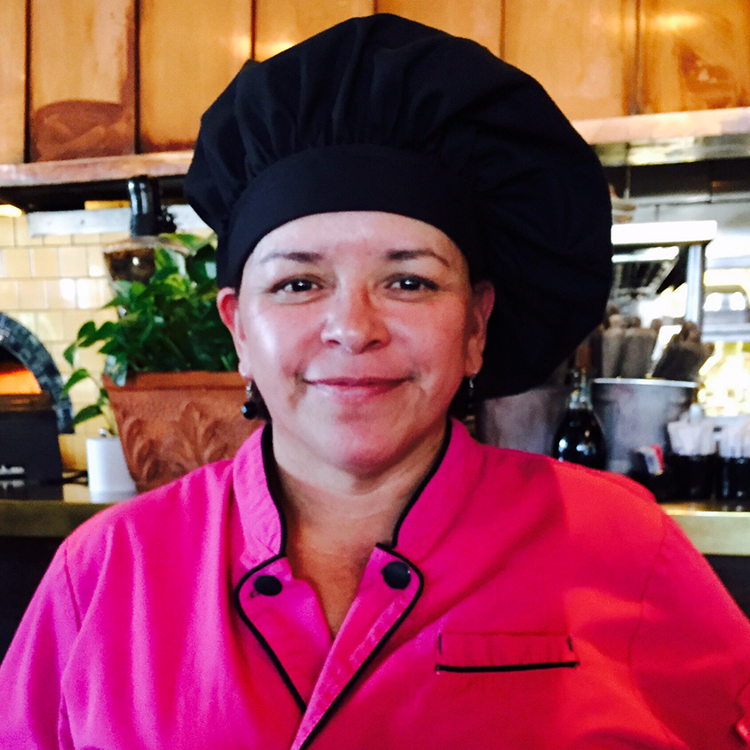 CHEF ANGIE-ITALIANNI'S