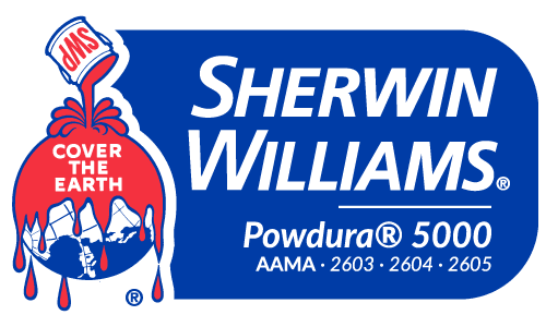 Sherwin Williams Powdura