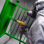 Powder-Coating-Action-Painters-Green