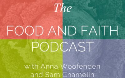 Food, Faith, and Freedom: A Conversation with Sha'Von Terrell