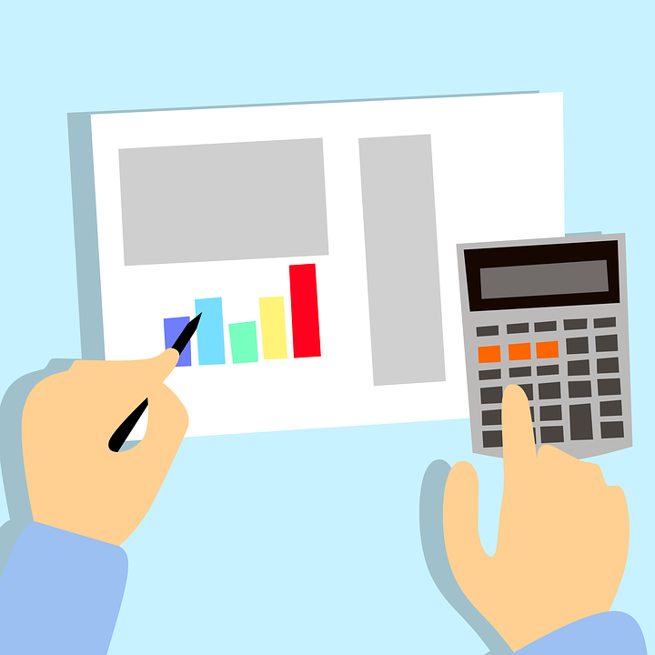 Build a Budget for Small Business Success Year-Round