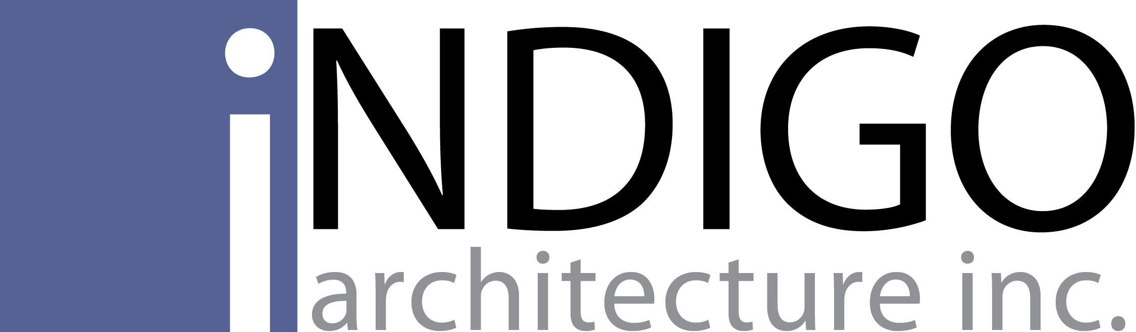 Indigo Architecture, Inc.
