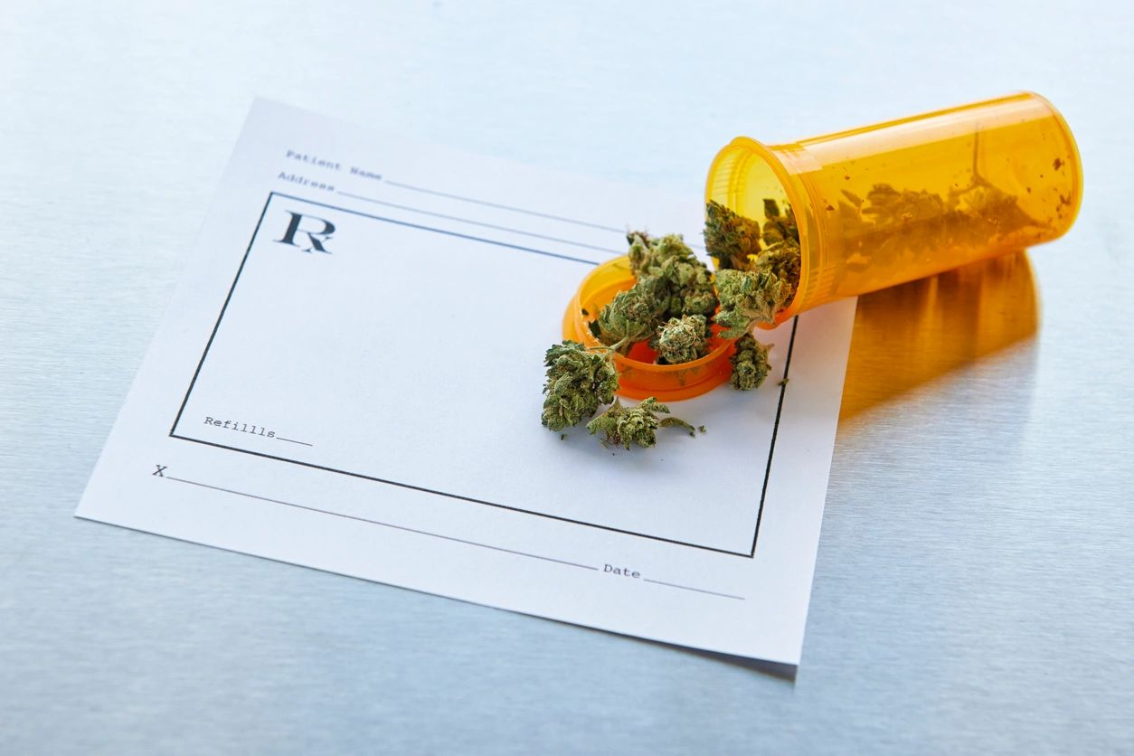 Medical Cannabis Treatments