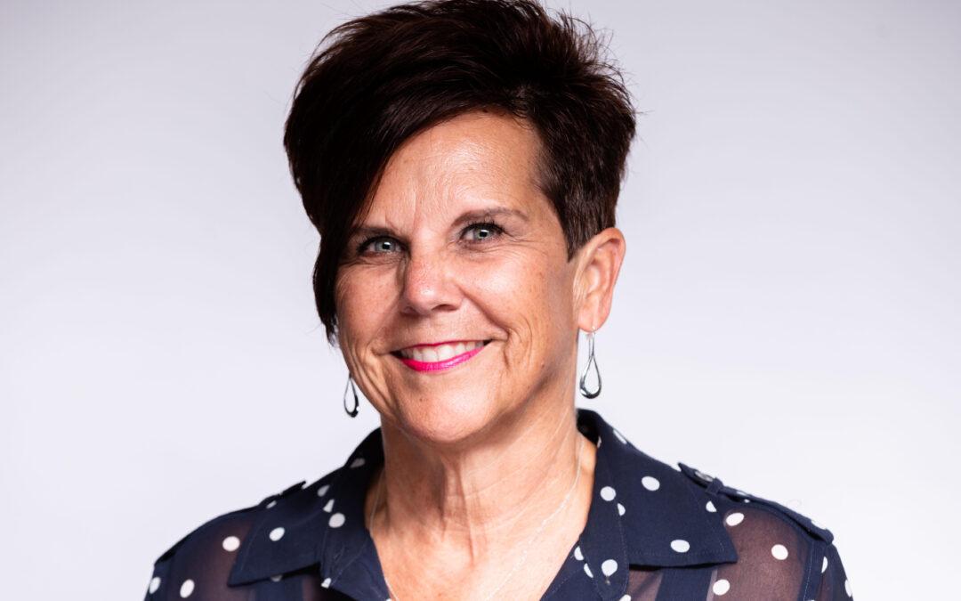 Meet Linda Schilling