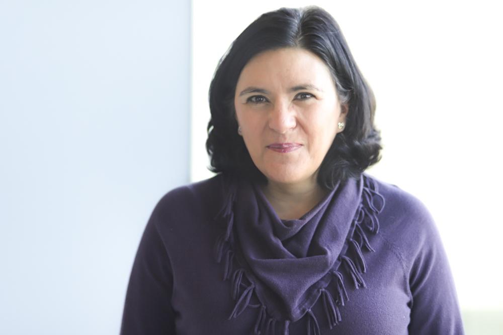 Meet Ana Christow Moreno