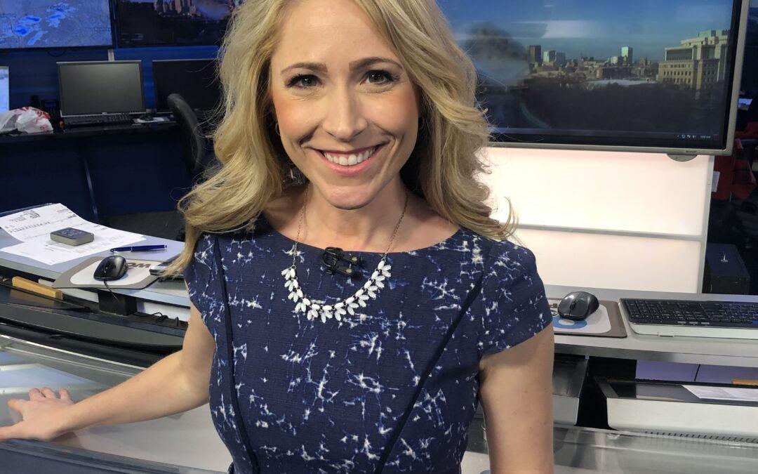 Meet Jennifer Ketchmark-Brehm