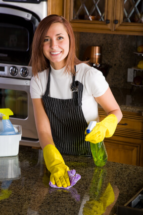 House Cleaning Services Long Beach