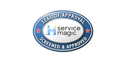 Service Magic Approved