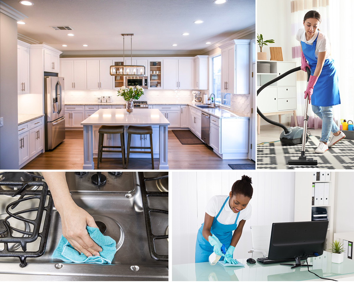 house cleaning long beach