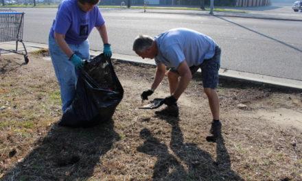 Volunteers Needed In Merced