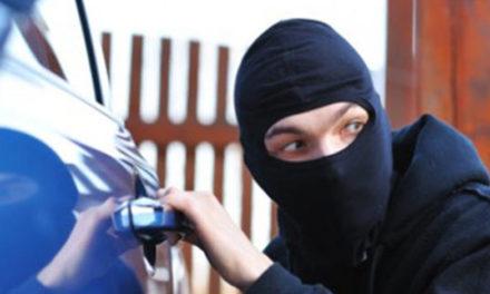 Beware of Suspected Thief in Merced