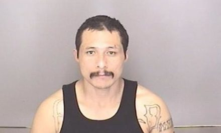 Man wanted by authorities on 14 warrants