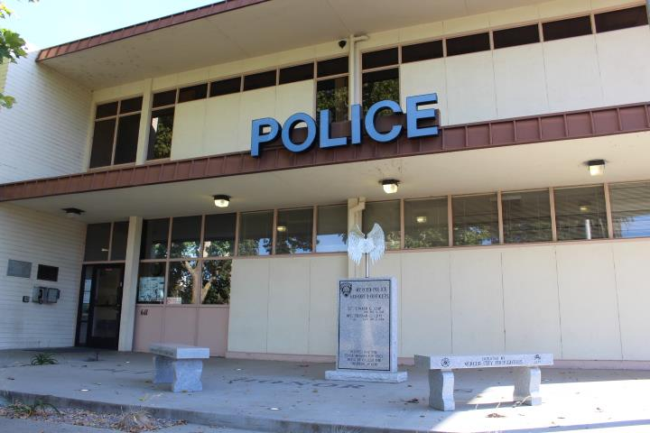 Merced's Crime Report: Burglaries