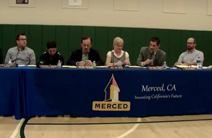 Merced City Council discusses traffic safety around schools