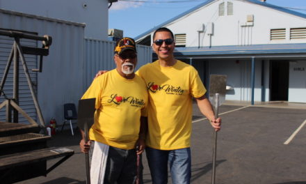 Making a difference in Winton