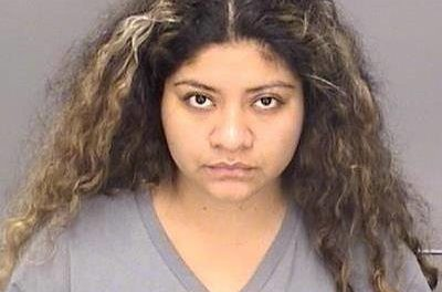 Two people arrested in Merced