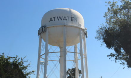 Juvenile struck by vehicle in Atwater