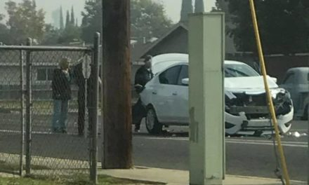 Merced County's most notable incidents on 11/16/2018