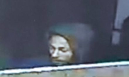 Atwater PD searching for suspects in burglary incident