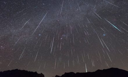 Most active meteor shower starts tonight