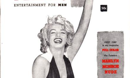 Flashback Friday: The debut of Playboy Magazine