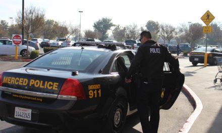 Physical altercation erupts inside Merced Walmart