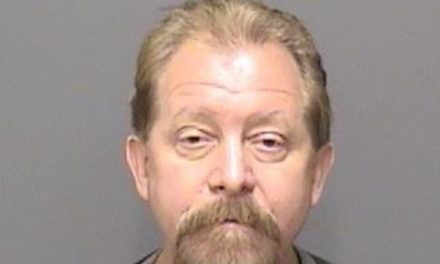 This week's Merced County DUI mugshots