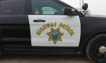 Fatality reported in Merced County
