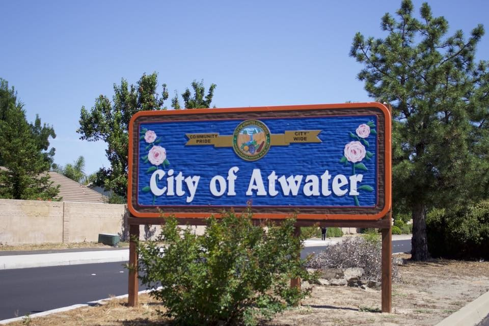 Downtown Atwater set to be revitalized