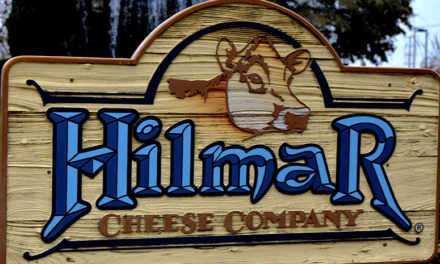 Hilmar Cheese Company expands