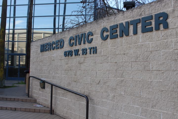 Man tells Merced City Council his frustration with homeless at the park