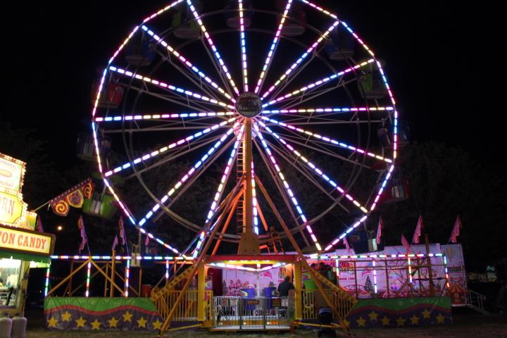 Winton's Annual Carnival Opens