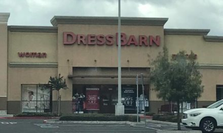 Dress Barn closing all stores