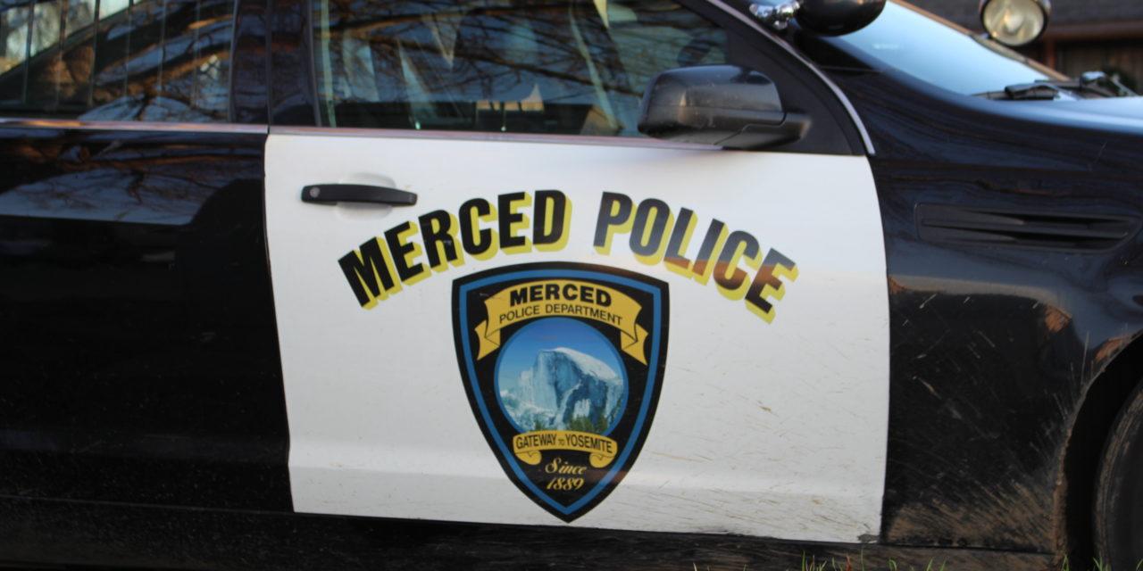 Shooting in Merced