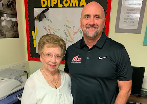 84-Year-Old Woman To Graduate From Merced Adult School