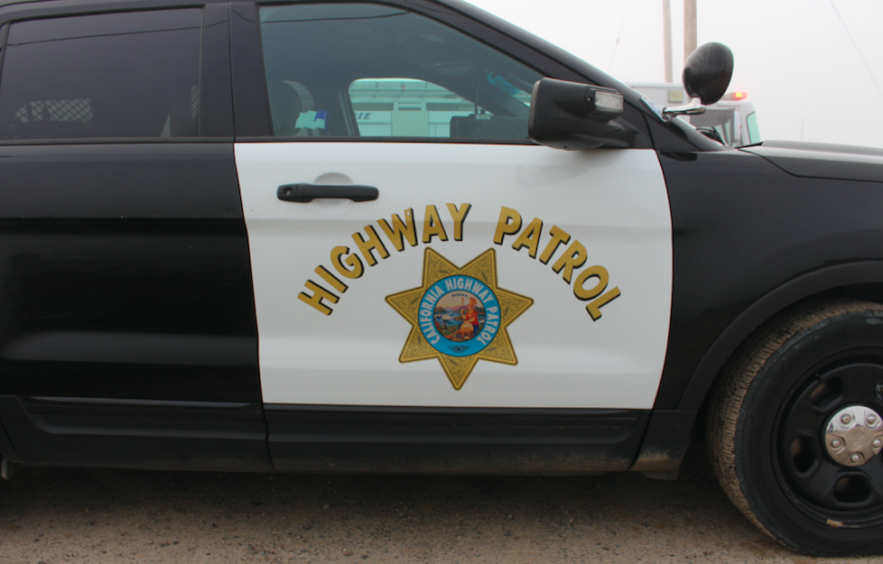 Woman killed after being struck by vehicle in Merced County