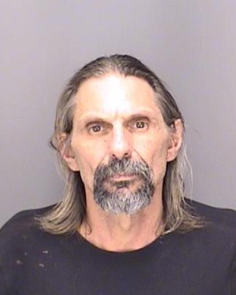 Merced County Theft Suspects
