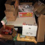 Stolen items recovered in Winton Junior Giants burglary incident
