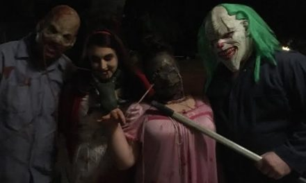 Haunted attraction moves to Merced