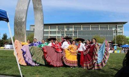 Latin Festival set for downtown Merced