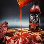 Merced entrepreneur's barbecue sauce hits the stores