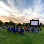 Merced's Movie in the Park set for this week