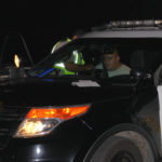 Man arrested after DUI checkpoint on Santa Fe in Merced County