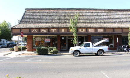 Business closes in downtown Atwater