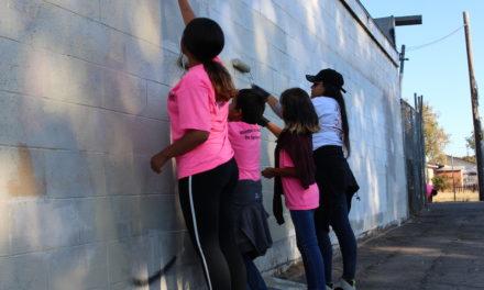 Winton Community gathers for annual Love Winton event