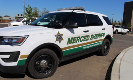 Update: Merced County Sheriff's Deputy Wounded, Suspect On The Loose