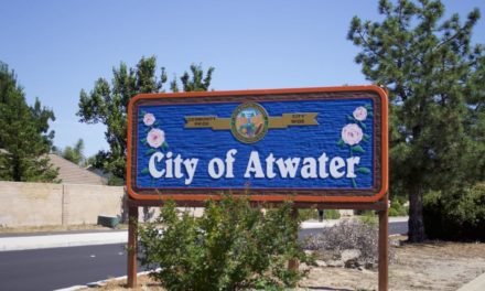 Atwater Fire and Police Holiday Toy Drive