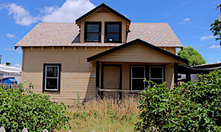 Atwater house haunted?
